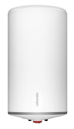 Электрический накопительный настенный водонагреватель Atlantic OPRO Slim 30 PC