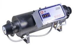 Электрический проточный водонагреватель Эван ЭПВН-36А