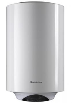 Электрический накопительный настенный водонагреватель Ariston ABS PRO R 30 V Slim