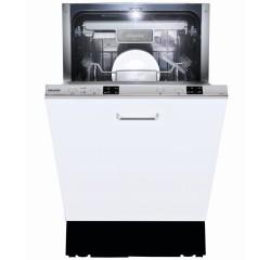 VG 45.0 Встраиваемая посудомоечная машина, 10 персон Graude