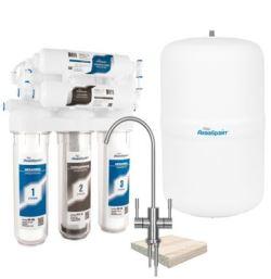 Системы отчистки воды АКВАБРАЙТ
