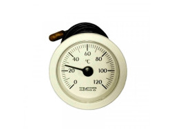 Термометр 120С с капилляром 3МТ 6TERMOMT02