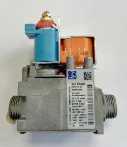 Газовый клапан Sit 845 SIGMA Гепард, Пантера H-RU,R1 0020200660