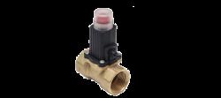 Клапан электромагнитный газовый АВУС