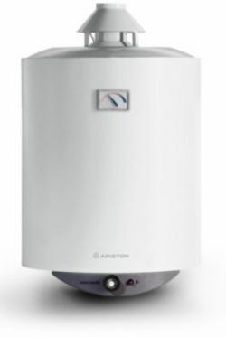 Газовый накопительный водонагреватель ARISTON SUPER SGA 80 R
