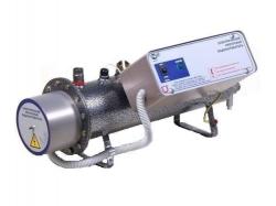 Электрический проточный водонагреватель Эван ЭПВН-9,45