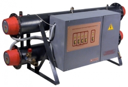 Электрический проточный водонагреватель Эван ЭПВН-84