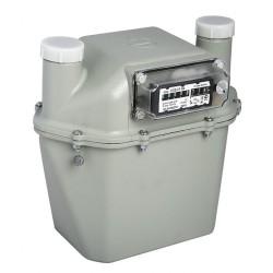 Счетчик газа СГД-3Т-1-2G6 (Правый, 200 мм) 2020 г.