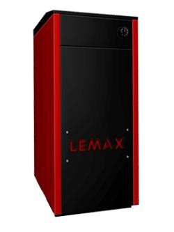 Газовый стальной котел «Лемакс» серии «Premier»