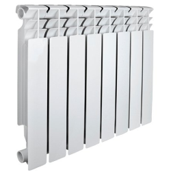Алюминиевый радиатор VALFEX OPTIMA 500
