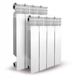 Алюминиевые радиаторы Fondital Sahara Super 350/100