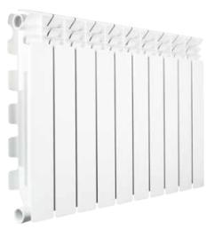 Алюминиевый радиатор Fondital EXPERTO А3 500/100 (12 сек)