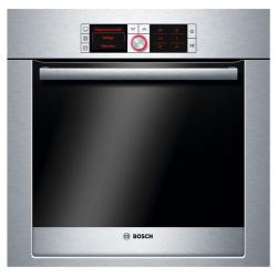 Независимый электрический духовой шкаф BOSCH HBG 78S750