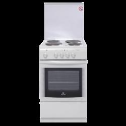 Электрическая плита De Luxe 5004