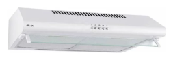Вытяжка ATLAN SYD-3005 C 60 см white