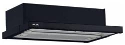 Вытяжка ATLAN SYP-3002 60 см black