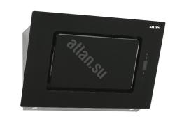 Вытяжка ATLAN 3488 В LCD 90 см black