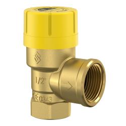 Предохранительный клапан Prescor Solar 3/4x1- 8 bar
