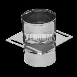 Площадка монтажная Ferrum из нержавеющей стали