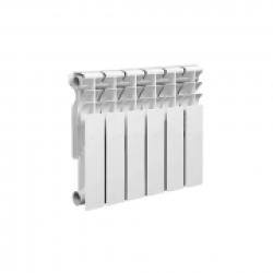 Алюминиевый радиатор Lammin ECO AL350/80 8 секций