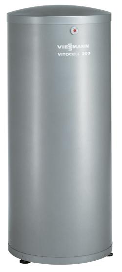 Бойлер косвенного нагрева Viessmann Vitocell 300-V EVA 160 л