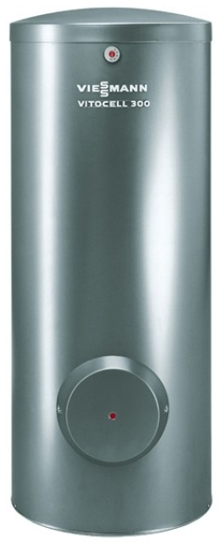 Бойлер косвенного нагрева Viessmann Vitocell 300-V  EVI 300 л