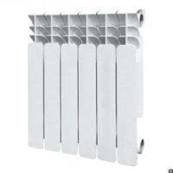 Алюминиевый радиатор Samrise ECO RА02-500 6 секций