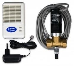 Cистема автономного контроля загазованности СГК-1-Б-СН4 DN 32