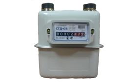 Счетчик газа СГД G-4 правый (2021г)