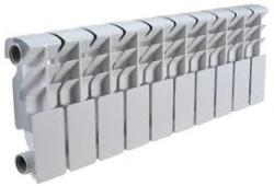 Алюминиевый радиатор HotStar  RA-10 200/78 Plus