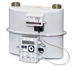 Измерительные комплексы СГ ТК