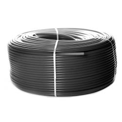 STOUT 16х2,0 (бухта 200 метров) PEX-a труба из сшитого полиэтилена с кислородным слоем  (серая, 1м)