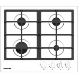 Газовая варочная поверхность De Luxe TG4_750231F-024