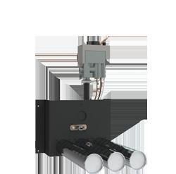 Газогорелочное устройство ГГУ-45