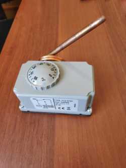 Термостат регулируемый TС2 (0/90гр)  542562/В
