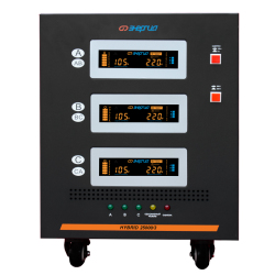 Стабилизатор напряжения ЭНЕРГИЯ Hybrid II 25000