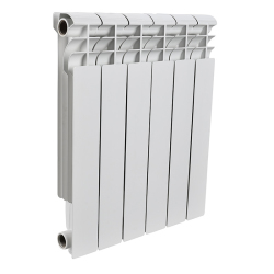 Алюминиевый радиатор Rommer Profi 500
