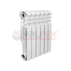 Радиатор VALFEX BASE Version 2.0 алюминиевый 500,  12 сек.