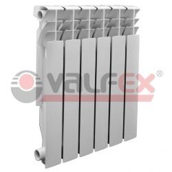 Радиатор VALFEX SIMPLE алюминиевый 500,  10 сек.