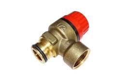 Предохранительные клапана Bosch