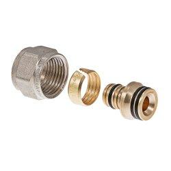 Евроконус TIM для металопластиковой трубы